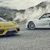 Porsche 718 Ailesine iki yeni model