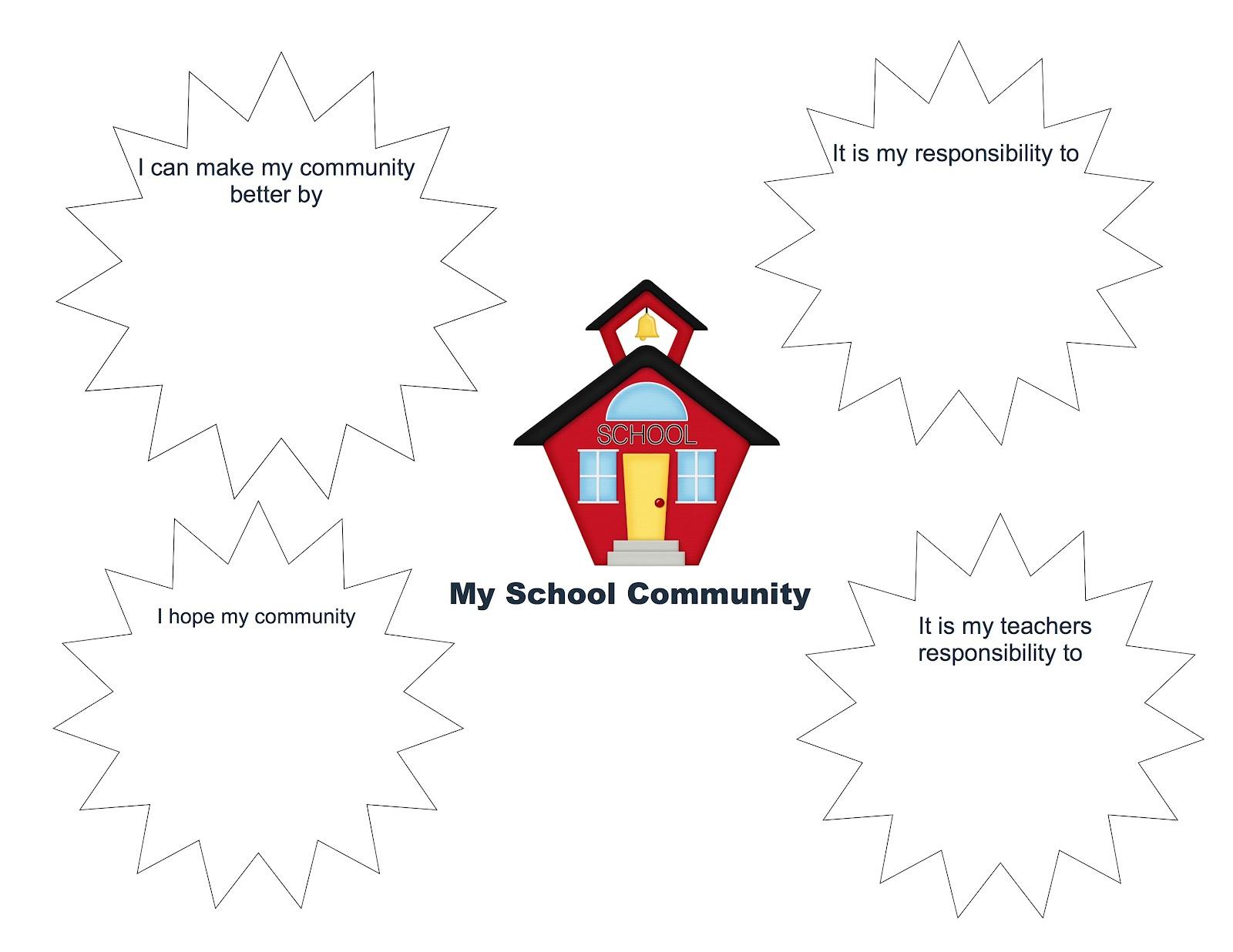 Teacher Talk: Classroom and school community