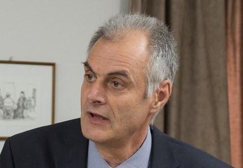 Γ.Γκιόλας: Η μεσόγειος κινδυνεύει, το περιβάλλον απειλείται και η χώρα μας καθυστερεί την επικύρωση συνθηκών