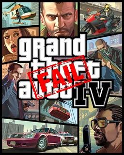 Why GTA 4 Failed? Actual Reason
