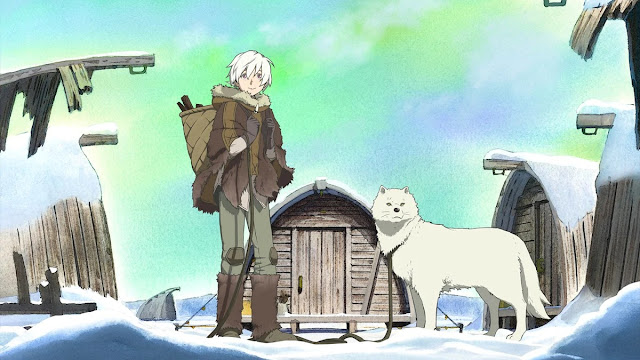 Fumetsu no Anata e estreia em abril na Crunchyroll, veja o trailer