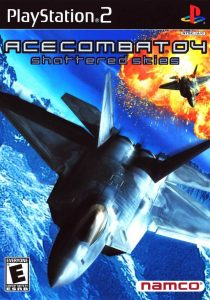 Download Ace Combat 4: Shattered Skies (2001) PS2 Torrent