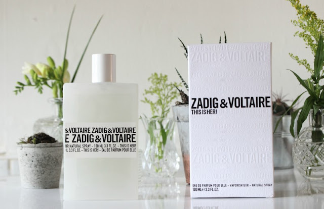 Zadig and Voltaire This is Her Eau de Parfum Review