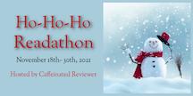 Ho-Ho-Ho Read-A-Thon 2021