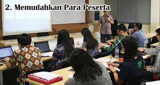 Memudahkan Para Peserta merupakan manfaat penting seminar kit