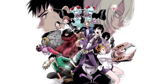 Magical Girl of the End, Manga, Actu Manga, Bessatsu Shônen Champion, Kentarô Satô, Akata,