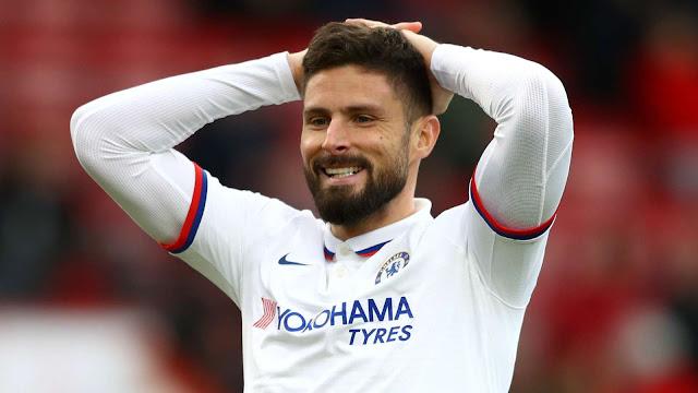 'Tôi đã làm mọi thứ để rời Chelsea'
