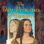 The Two Princesses of Bamarre by Gail Carson Levine Review