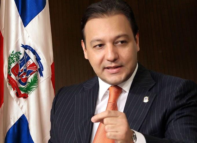 Abel Martínez abre gira proselitista en noreste de EEUU este viernes 27 con gran expectativa del PLD y comunidad