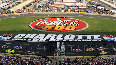 Coca Cola 600 Returns to Honor Fallen Service Members #NASCAR