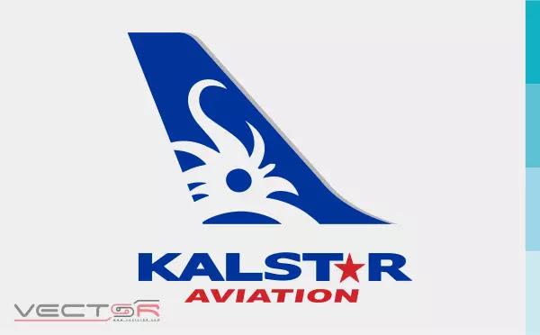 Kalstar Aviation Logo - Download Vector File SVG (Scalable Vector Graphics)