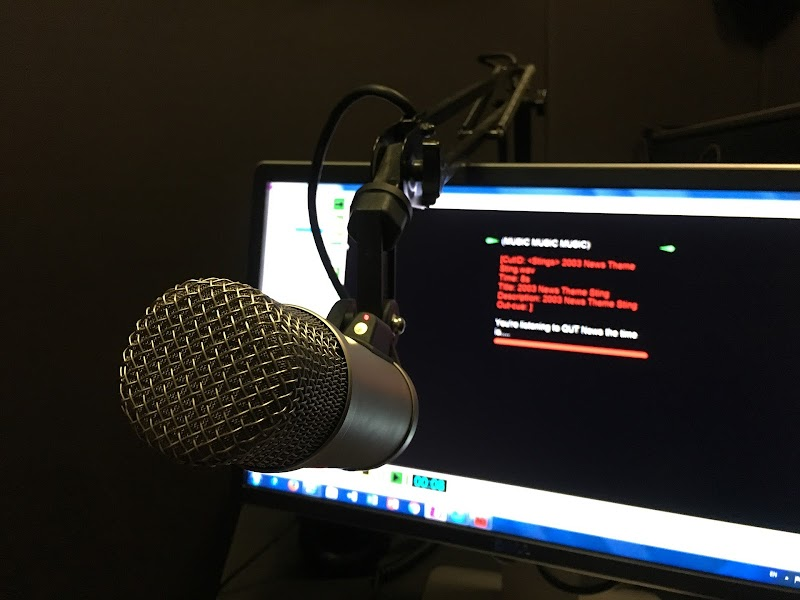 The Dreaded Voicetracking