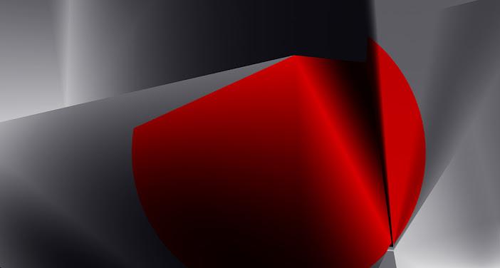 Opening, by Jim Keaton ©Structured Art 2021, Gardner Keaton Inc.