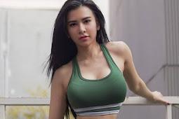 Foto dan Profil Lengkap Maria Vania