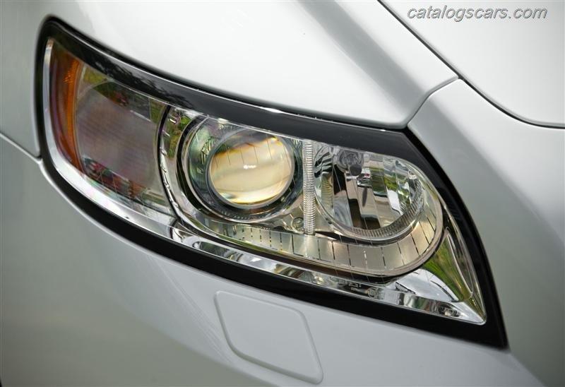 صور سيارة فولفو S40 2013 - اجمل خلفيات صور عربية فولفو S40 2013 - Volvo S40 Photos Volvo-S40_2012_800x600_wallpaper_17.jpg