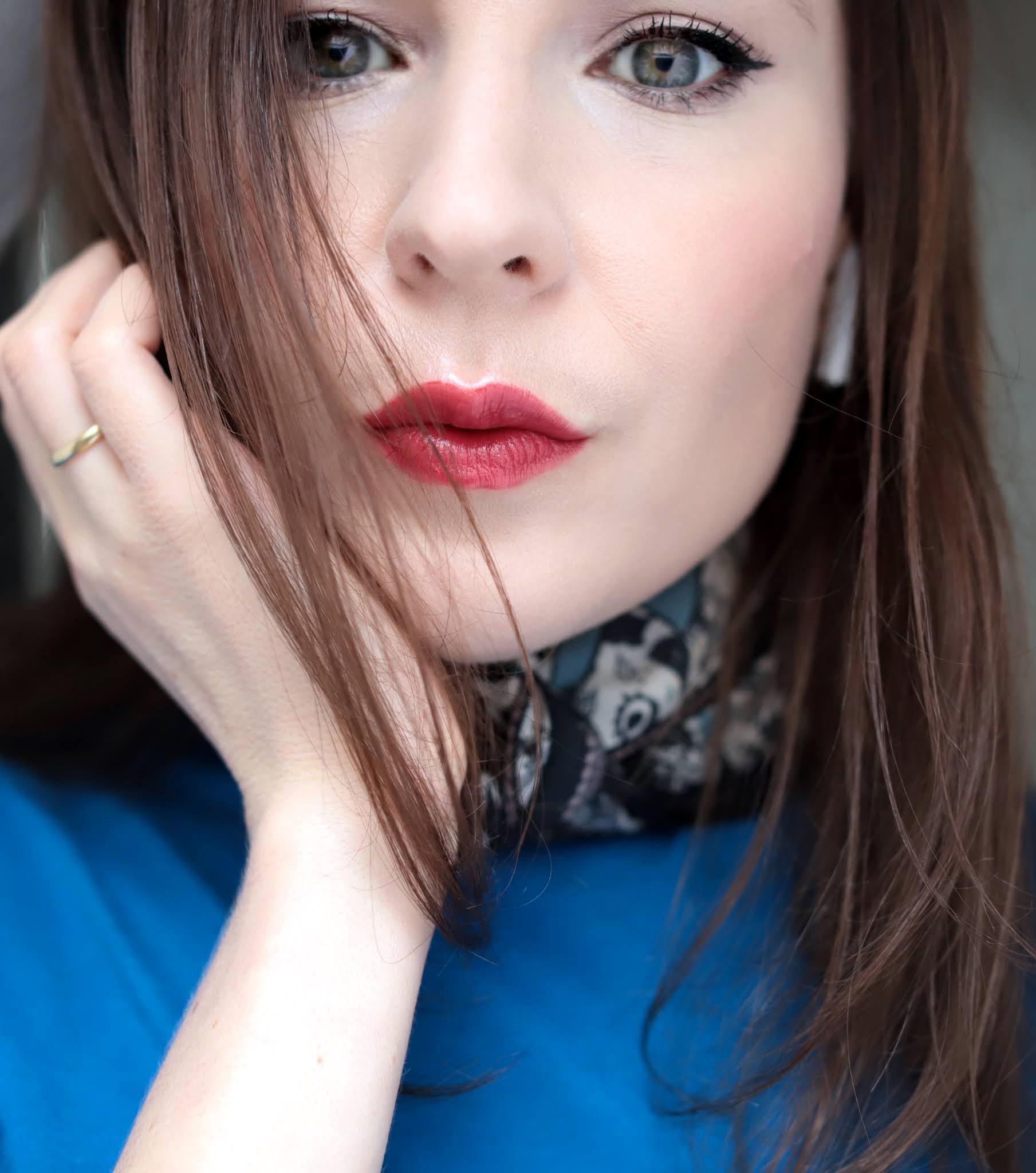 Chanel Rouge Allure Laque 72 Iconique