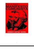 Karl Marx e Friedrich Engels - O MANIFESTO COMUNISTA.pdf