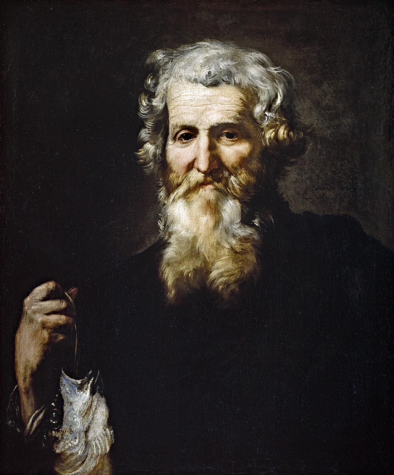 Jusepe de ribera baroque era painter tutt 39 art for Famous artist in baroque period