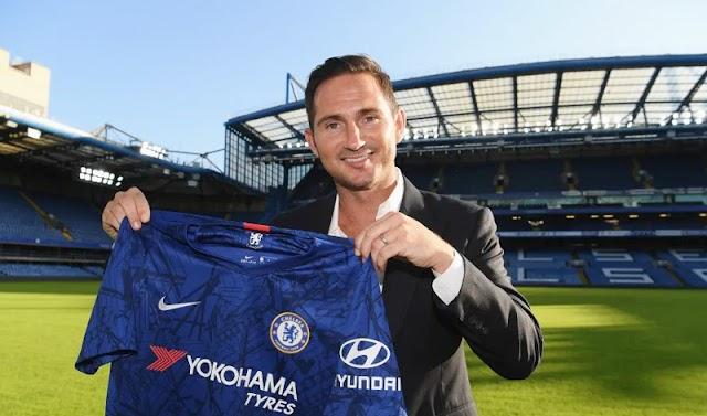 Lampard: 'Tình thế nghiêm trọng tạo động lực cho Chelsea'