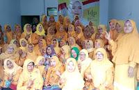 Tim Gender Kecamatan Bolo Siap Antarkan IDP Menuju 2 Periode