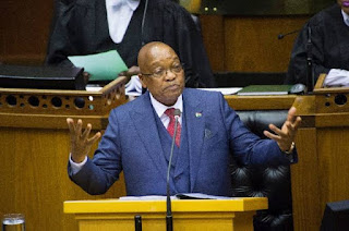 South Africa prosecutors drop graft case against Guptas, blame Indian officials