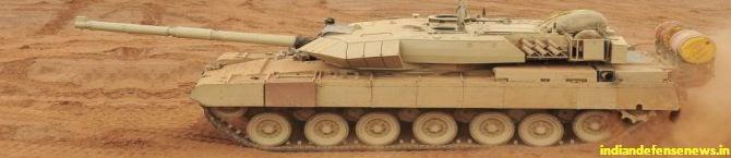 After Tejas, Huge 'Atmanirbhar' Push For Arjun Main Battle Tanks