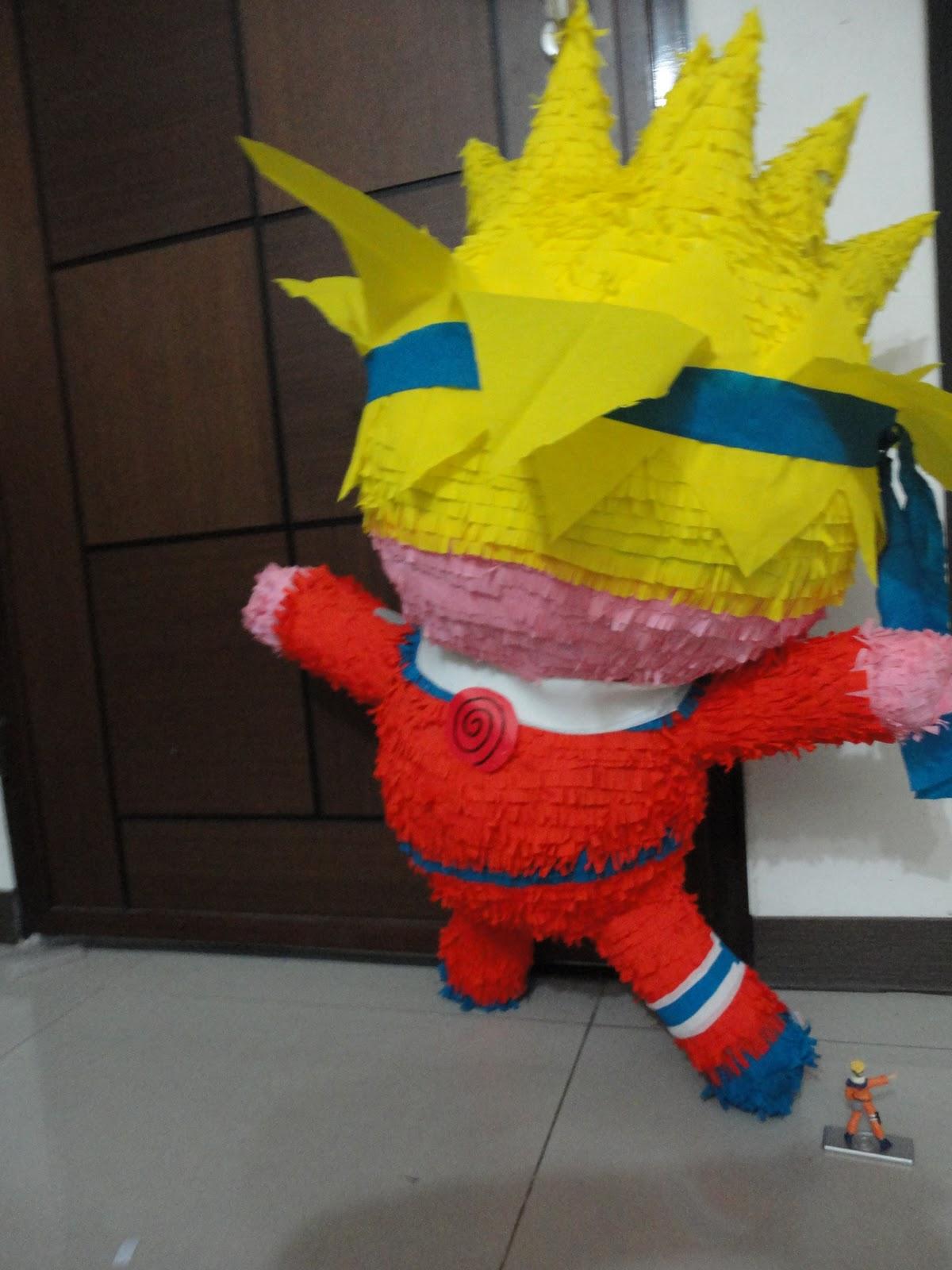 Lolokuo pinata Cartoons Pinatas for boys