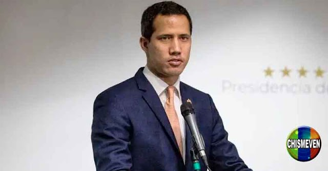Guaidó exije que los migrantes venezolanos puedan votar en las Elecciones Fraudulentas de Noviembre