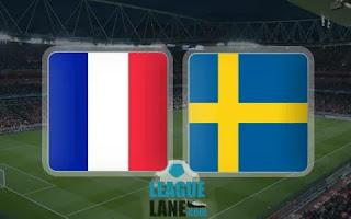 Франция – Швеция где СМОТРЕТЬ ОНЛАЙН БЕСПЛАТНО 17 ноября 2020 (ПРЯМАЯ ТРАНСЛЯЦИЯ) в 22:45 МСК.