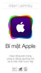 Bí Mật Apple - Adam Lashinsky