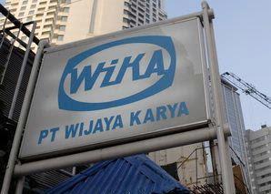 Pt Wijaya Karya Persero Tbk Staff Qa Qc Drafter Me Surveyor Drafter S A Lowongan Kerja Terbaru April 2020 Bumn Cpns 2020