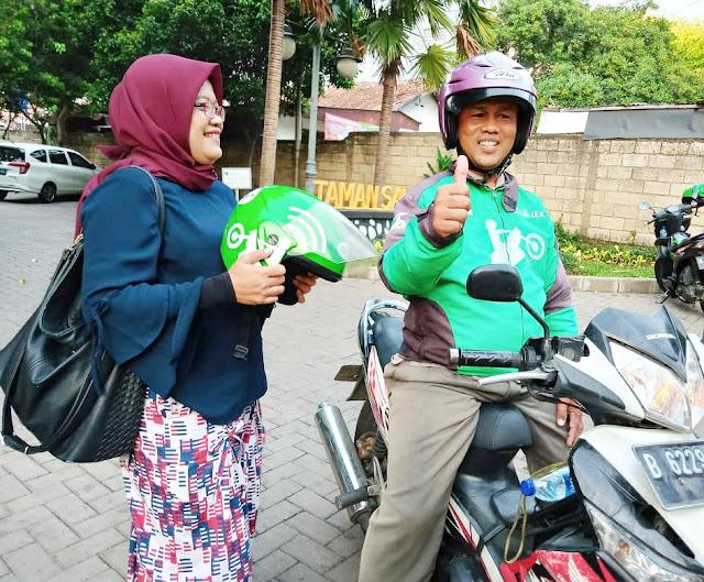 Bepergian Semakin Nyaman Dengan Super App Gojek