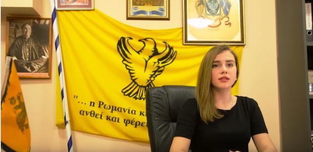 Εκστρατεία ενημέρωσης για την Γενοκτονία από την Ελληνική νεολαία της Ρωσίας (Video)