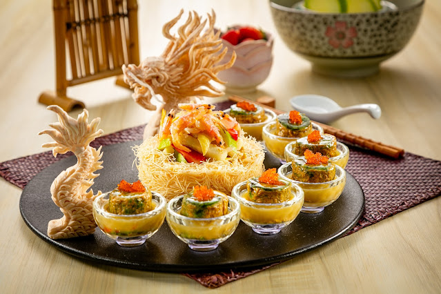 MAGGI® Celebrate Local Chefs & Enjoy their Traditional Recipes for Prosperity this CNY!