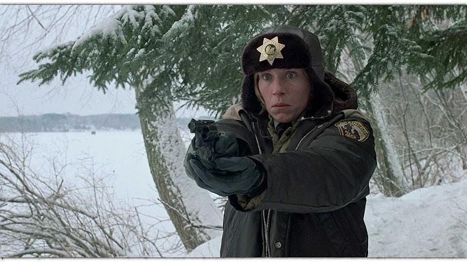 Fargo - Movie Review