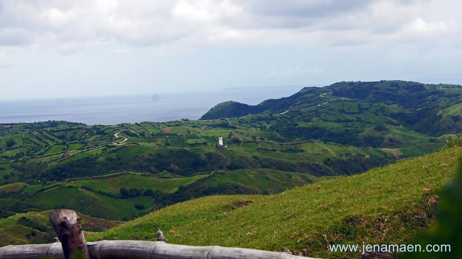 Beyond the Rolling Hills ft. Honest Batanes (Part 2)