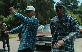 Hot Hip-Hop Music Videos You Might Be Missing Right Now