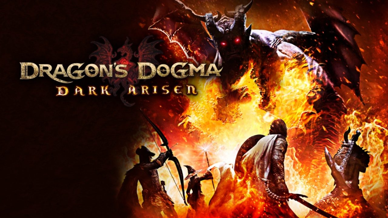 Dragon's Dogma Dark Arisen PC Mods (samblogger001)