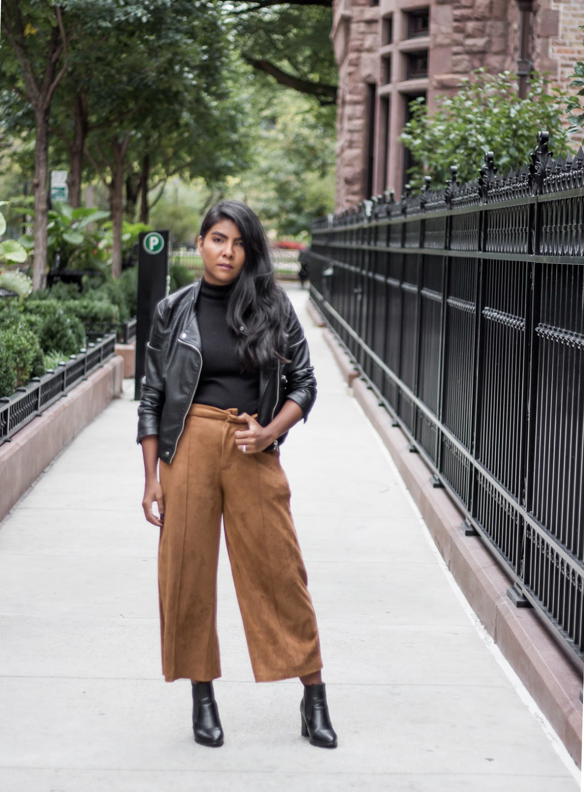 fall-outfit-gaucho-pants