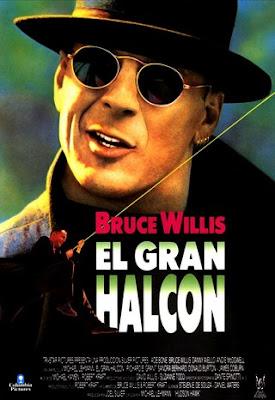 EL GRAN HALCÓN (1991) Ver Online - Castellano