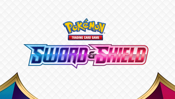 Pokémon TCG Sword e Shield