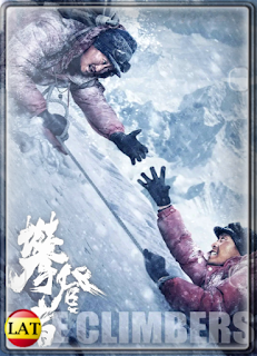 Avalancha, Desastre en la Montaña (2019) DVDRIP LATINO