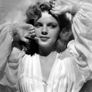 Judy Garland on Swing City Radio