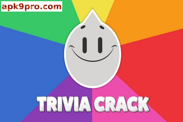 Trivia Crack v3.80.0 Apk Premium (No Ads) + Mod File size 106 MB for Android