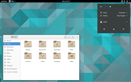 GNOME 3.16 Released With New Notification System, Updated Visuals [Video, Screenshots]