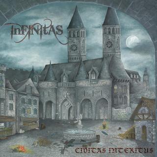 """Το βίντεο των Infinitas για το """"Amon"""" από το album """"Civitas Interitus"""""""