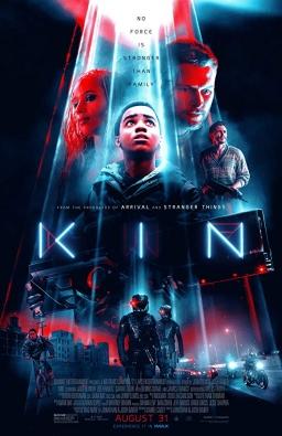 KIN (2018) ταινιες online seires xrysoi greek subs