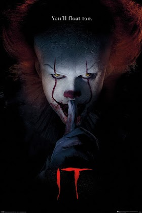 It: Chapter 2 official trailer julkaistu