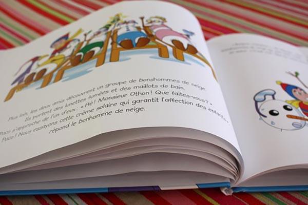 3 applications web pour créer des livres d'histoires illustrés pour enfants