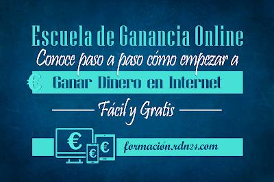 Escuela de Ganancia Online